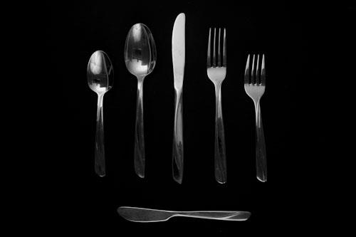 Where to find Baltic Flatware in Corvallis