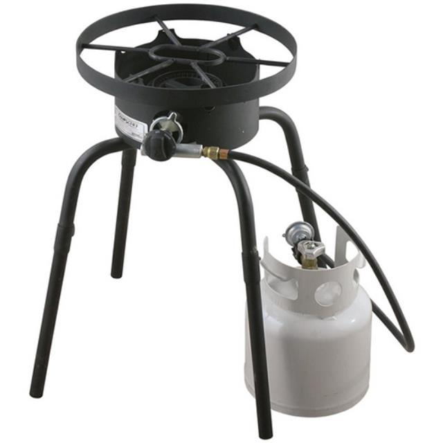 Where to find Propane Cooker in Corvallis