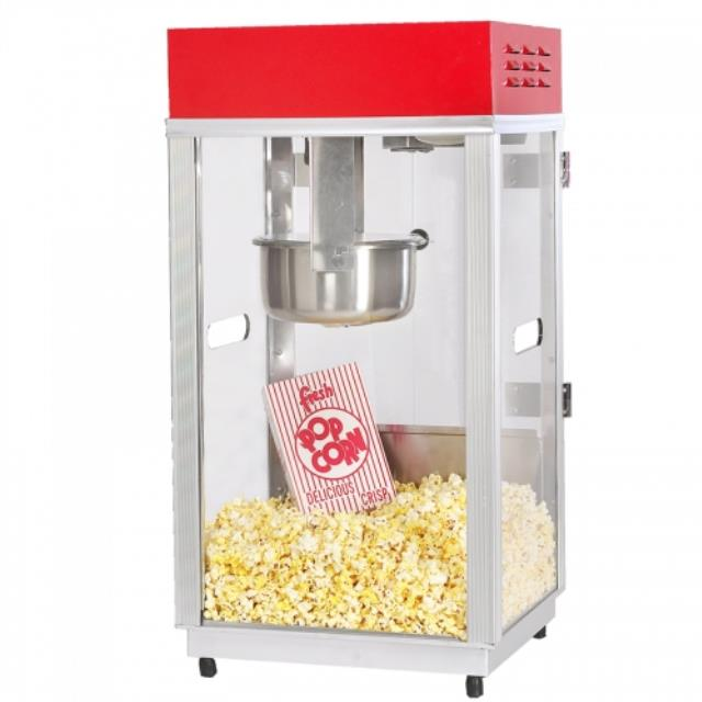 Where to find Popcorn Popper in Corvallis