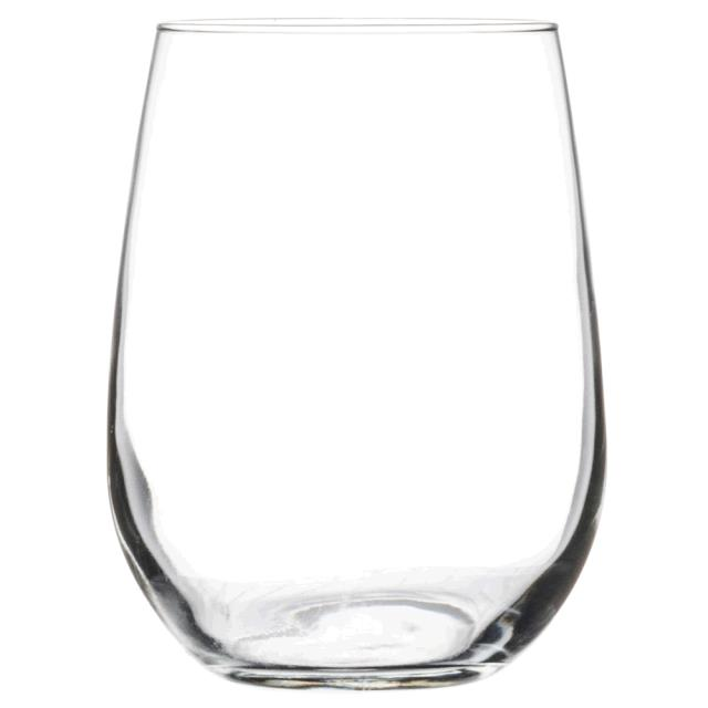 Where to find Stemless Wine Glass 17oz in Corvallis