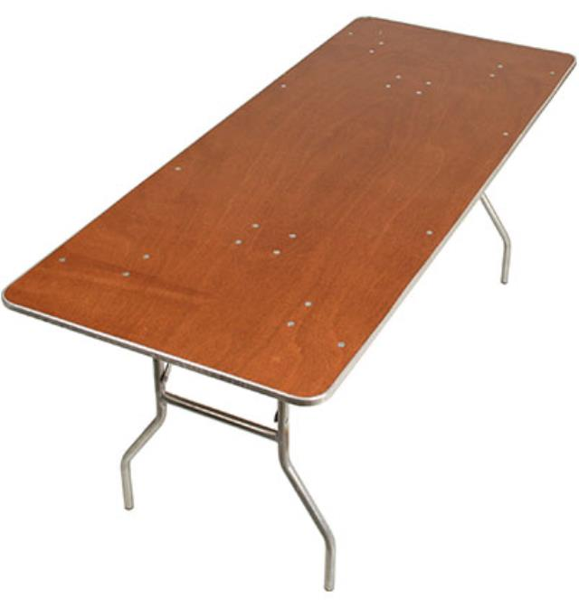 Where to find Rectangular Tables in Corvallis