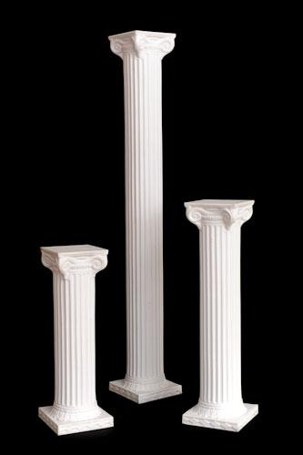 Where to find Columns, Grecian Slim in Corvallis