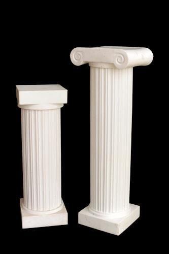 Where to find Columns, Grecian Large in Corvallis