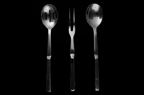 Where to find Serving Utensils in Corvallis