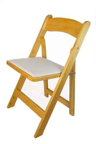 Where to find Chairs, Natural Wood Padded in Corvallis