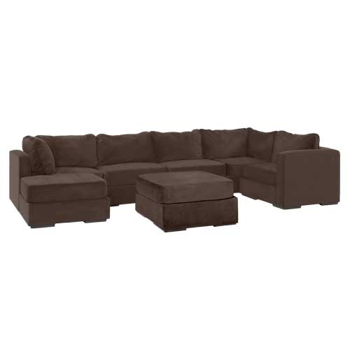 Where to find Lounge Furniture, 7-Sectional Sactional in Corvallis