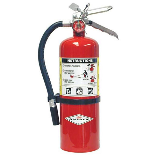 Where to find Fire Extinguisher, 5.5Lb ABC Dry Chem in Corvallis