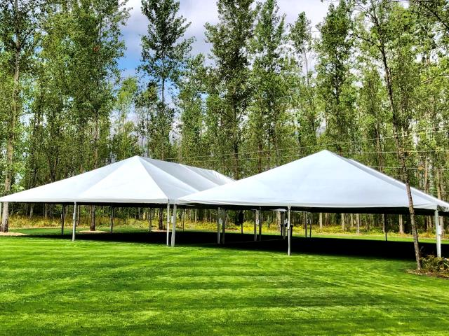 Where to find Hip End Tents in Corvallis