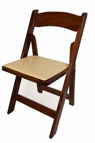 Where to find Fruit Wood Padded Chairs in Corvallis