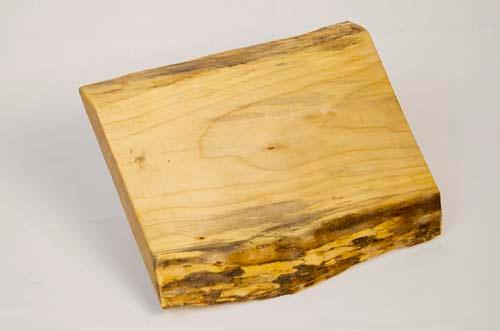 Where to find Decorative Maple Wood Slab in Corvallis