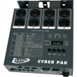 Rental store for Elation Cyber Pack 4 Channel Dimmer in Corvallis OR