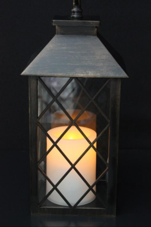 Where to find Lantern - Colonial Antique Black in Corvallis