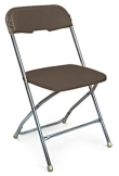 Rental store for Chairs, Brown Dining Height in Corvallis OR