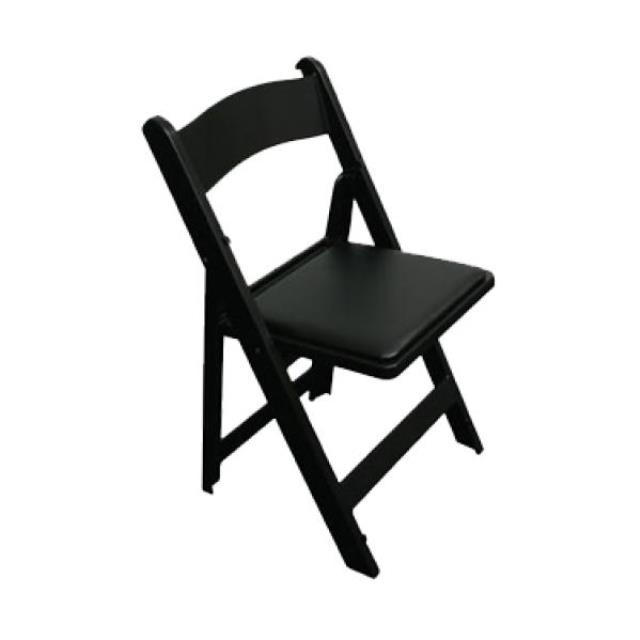 Where to find Chairs, Black Padded in Corvallis