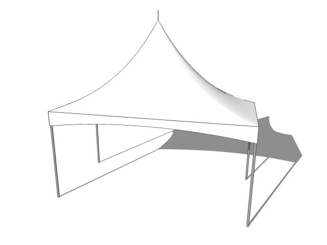 Where to find 10  x 20  White Hi Peak Tent in Corvallis