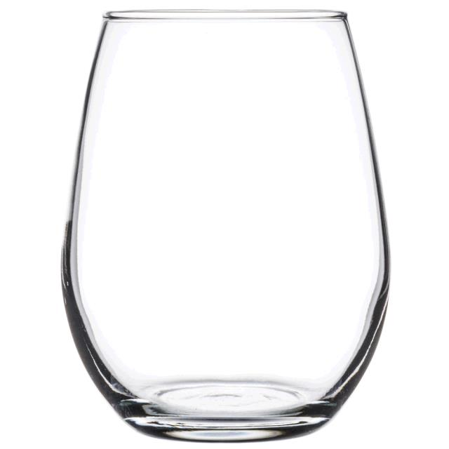 Where to find Stemless Wine Glass 11 1 2oz in Corvallis