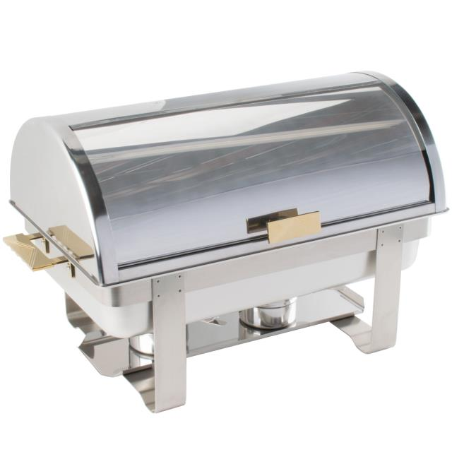 Where to find Chafer - Full Size Roll Top in Corvallis