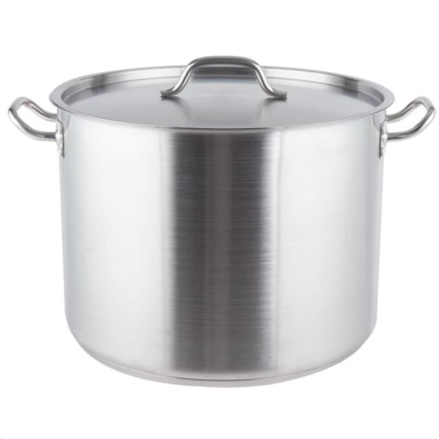 Where to find Stock Pot - 40 qt. King Kooker in Corvallis