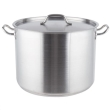 Rental store for Stock Pot - 40 qt. King Kooker in Corvallis OR