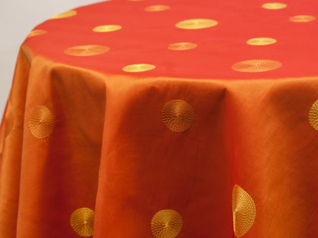 Where to find Circle Taffeta Orange in Corvallis