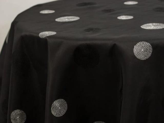 Where to find Circle Taffeta Black in Corvallis