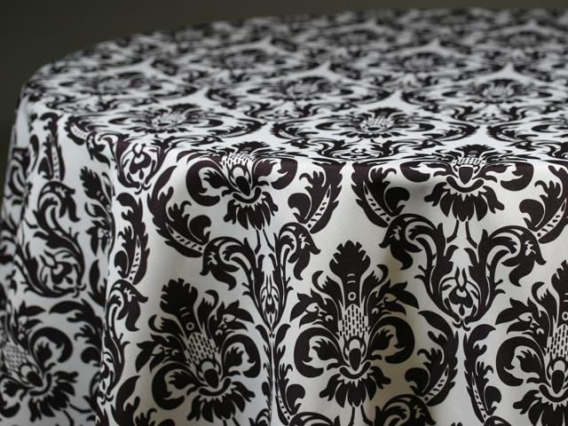 Where to find Black   White Damask in Corvallis