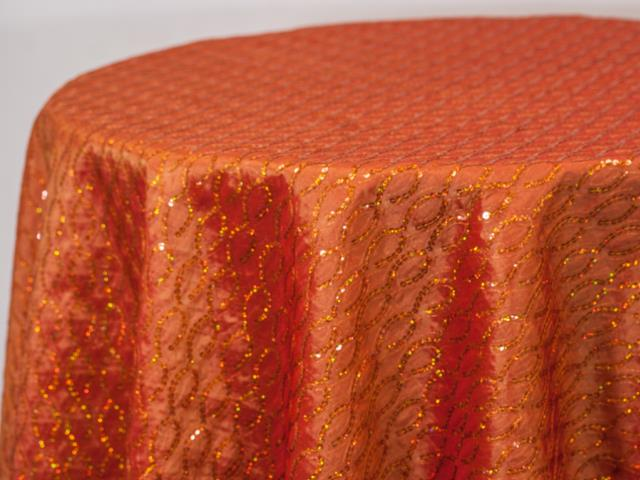 Where to find Orange Sequins in Corvallis