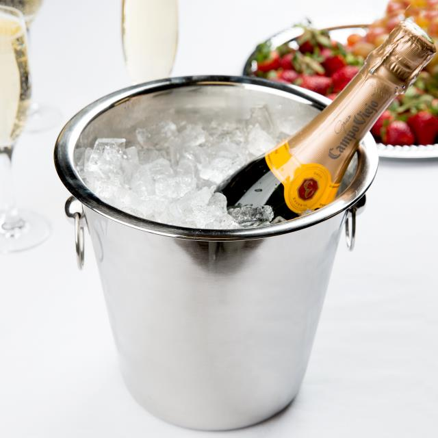 Where to find Champagne Bucket in Corvallis