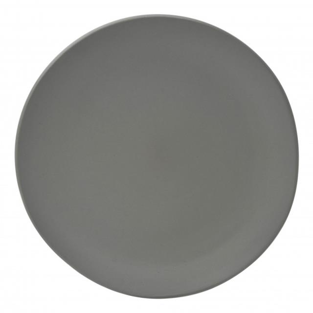 Where to find Ripple Grey Dinner Plate in Corvallis