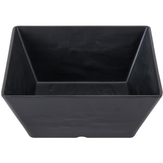 Where to find Bowl - Black Faux Slate 9.5  Sq. in Corvallis