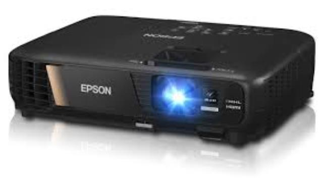 Where to find 3200 Lumen Multimedia Projector in Corvallis
