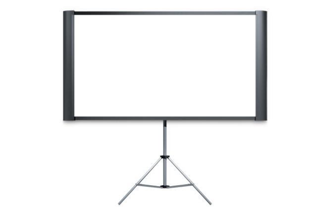 Where to find Projection Screen, 80 Inch in Corvallis