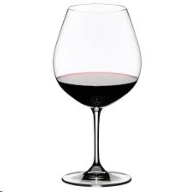 Where to find Riedel Pinot Noir Glass Glass 24oz in Corvallis