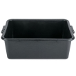 Rental store for Bus Tub, Black Plastic in Corvallis OR