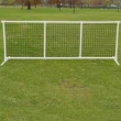 Rental store for Fence, Sportpanel White Mesh in Corvallis OR