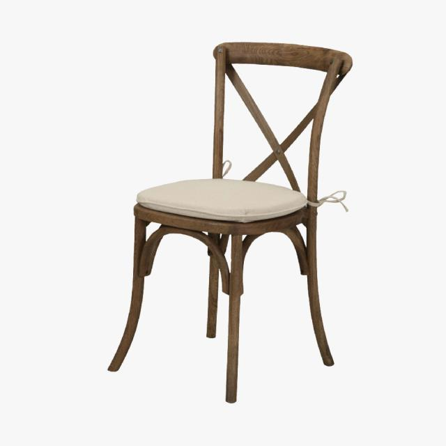 Where to find Country Vineyard Antique Oak Chair in Corvallis