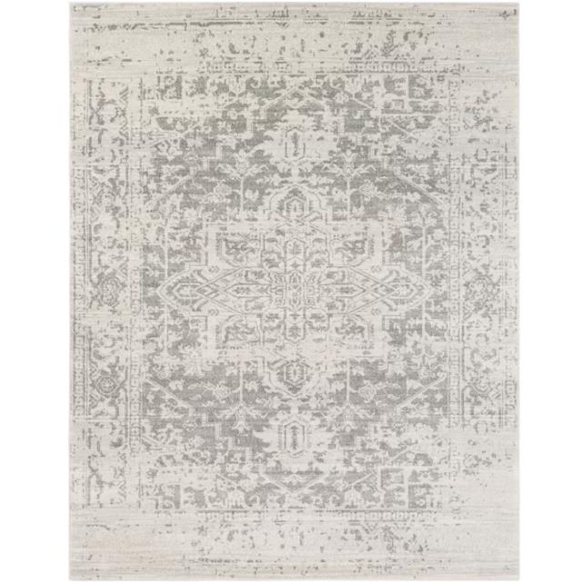 Where to find Hillsby Oriental Charcoal Area Rug in Corvallis