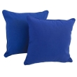Rental store for Royal Blue Indoor   Outdoor Throw Pillow in Corvallis OR