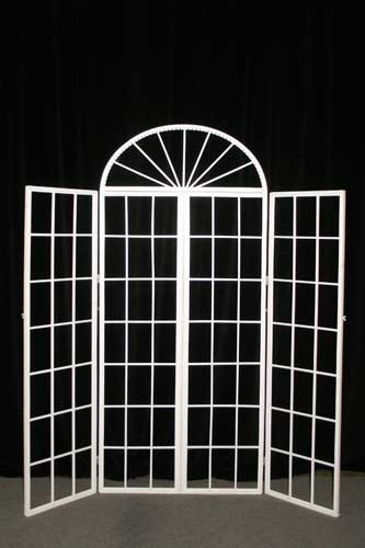 Where to find Lattice - French Door Backdrop in Corvallis