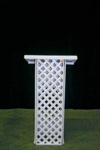 Where to find Lattice - Lectern in Corvallis